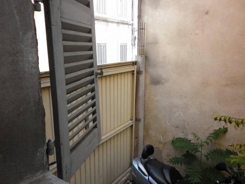 Sale apartment Toulon 122000€ - Picture 10