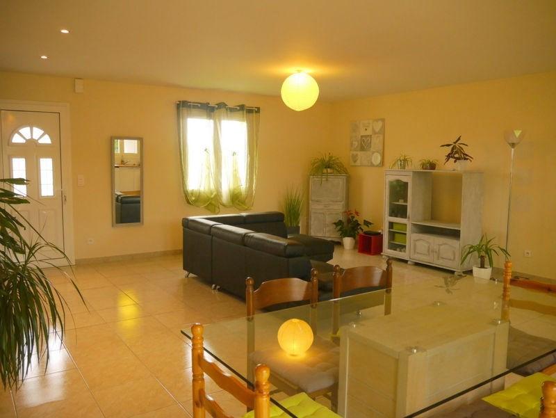 Rental house / villa Urdes 690€ CC - Picture 2