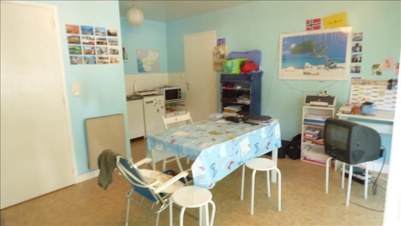 Vente appartement Nantes 86400€ - Photo 2
