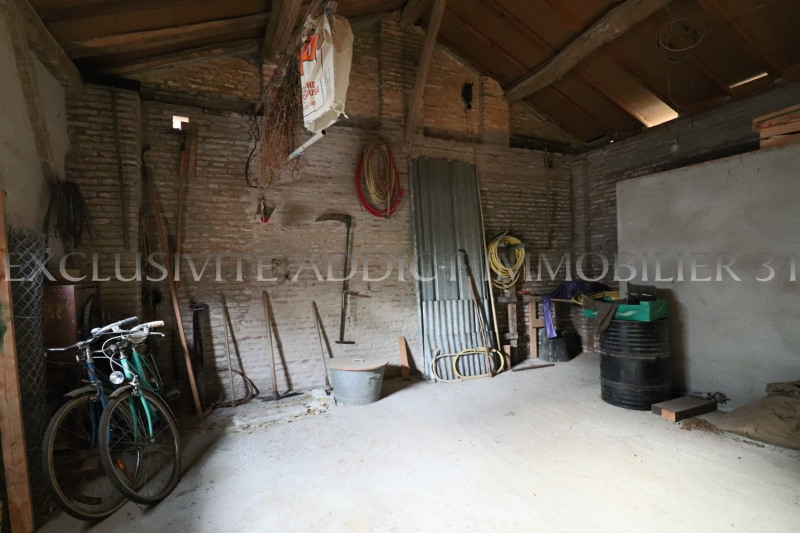 Vente maison / villa Garidech 189 800€ - Photo 8