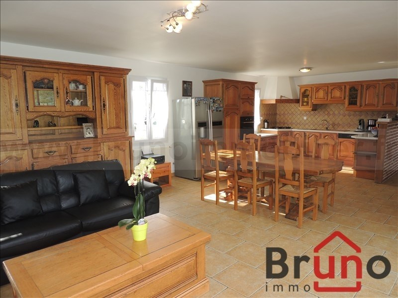Vente maison / villa St quentin en tourmont 319800€ - Photo 3