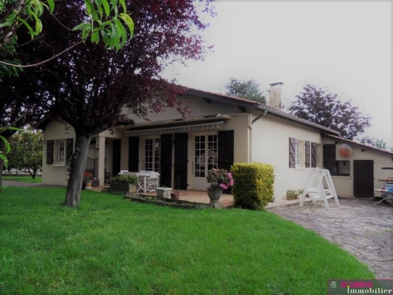 Vente maison / villa Saint-orens-de-gameville 320000€ - Photo 5