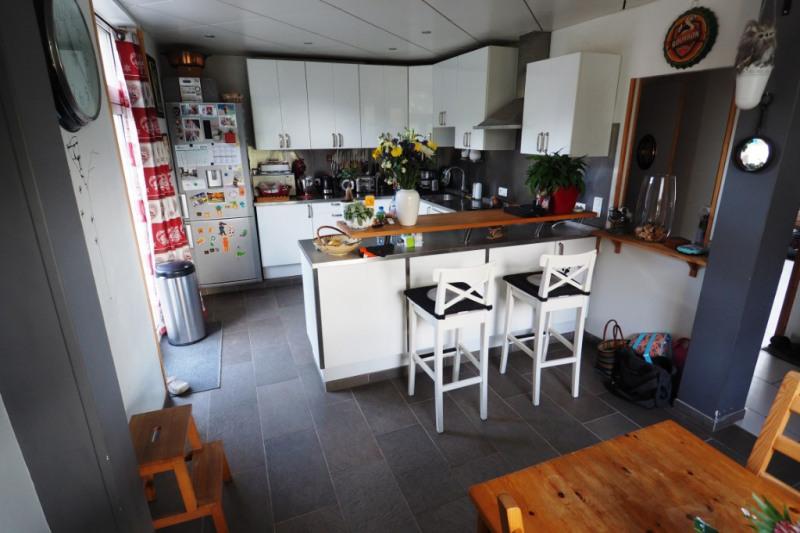 Sale house / villa Dammarie les lys 269000€ - Picture 2