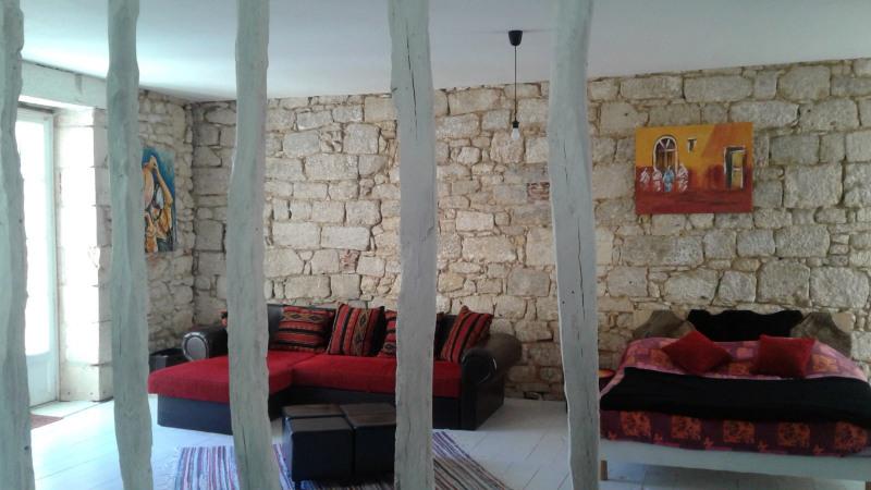 Sale house / villa Saint-cyprien 171200€ - Picture 2