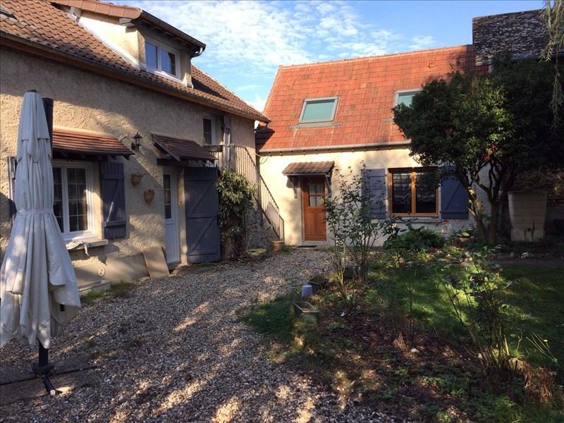 Vente maison / villa Montfort-l'amaury 469000€ - Photo 2