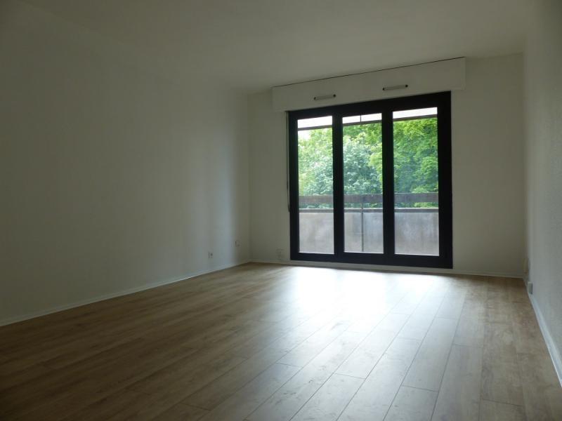 Sale apartment Le bouscat 243800€ - Picture 2