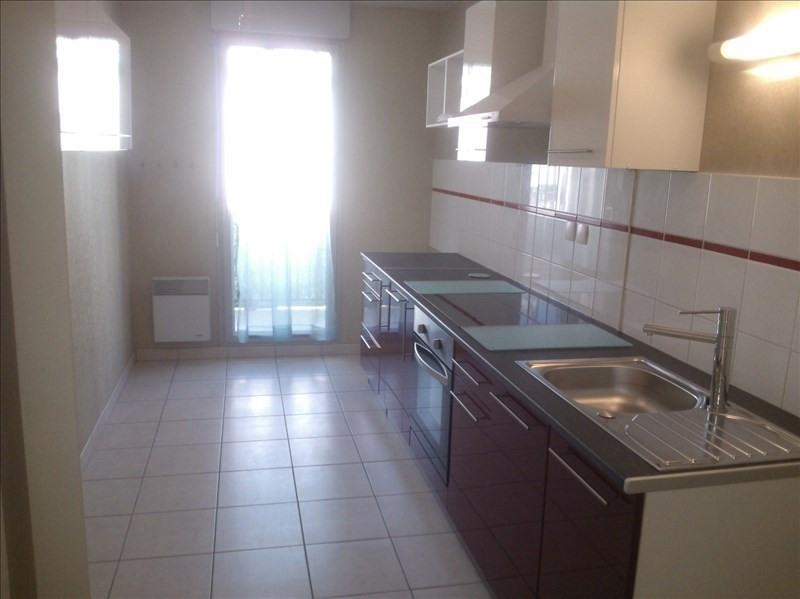 Sale apartment Nantes 213000€ - Picture 5