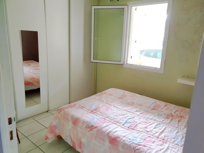 Vente appartement Marseille 16ème 99000€ - Photo 5