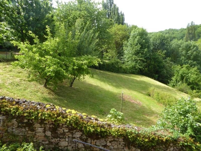 Sale house / villa Terrasson la villedieu 420000€ - Picture 9