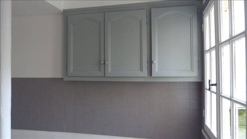 Rental apartment Mortagne au perche 437€ CC - Picture 7