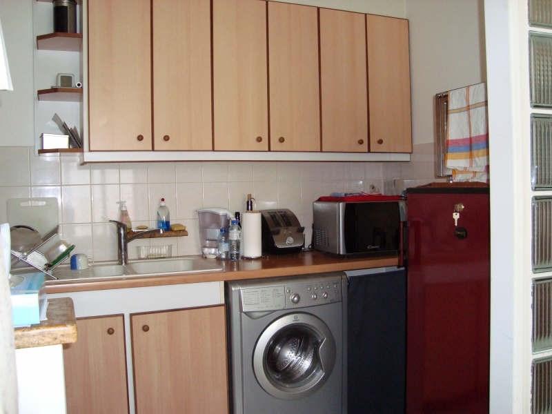 Rental apartment Le pecq 988€ CC - Picture 1