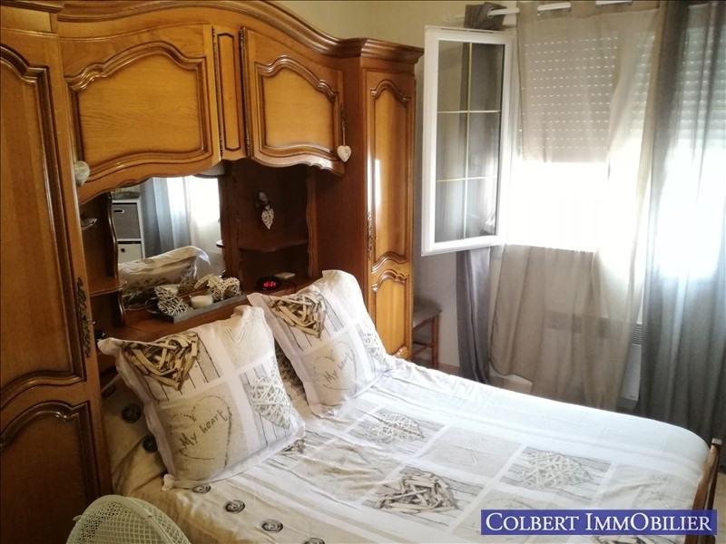 Vente maison / villa Venouse 189000€ - Photo 7