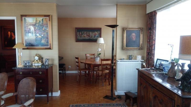 Deluxe sale apartment Creteil 294000€ - Picture 7