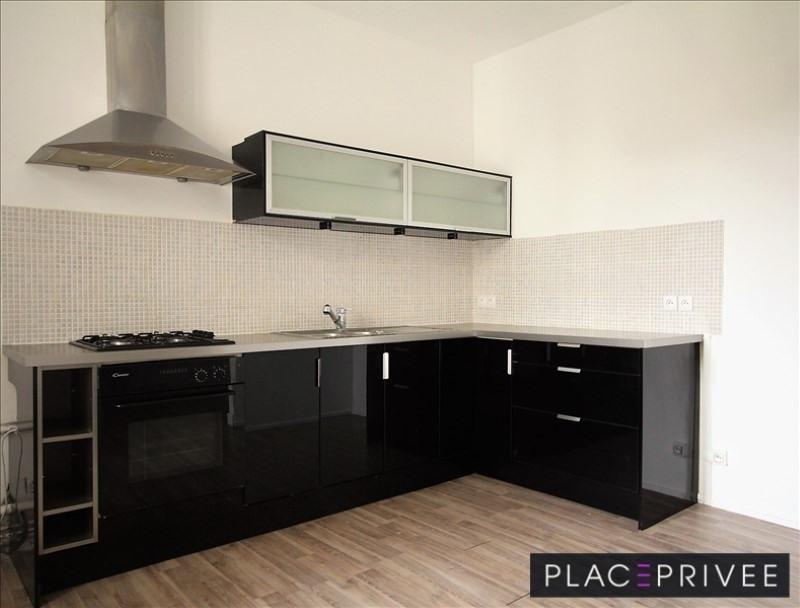 Sale apartment Nancy 204750€ - Picture 6