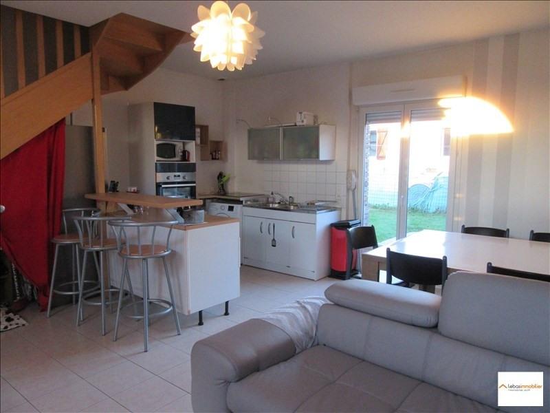 Location maison / villa Yvetot 616€ CC - Photo 1