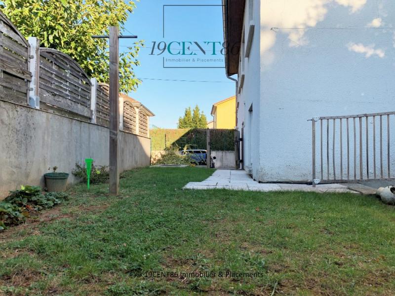 Sale apartment Mions 240000€ - Picture 6