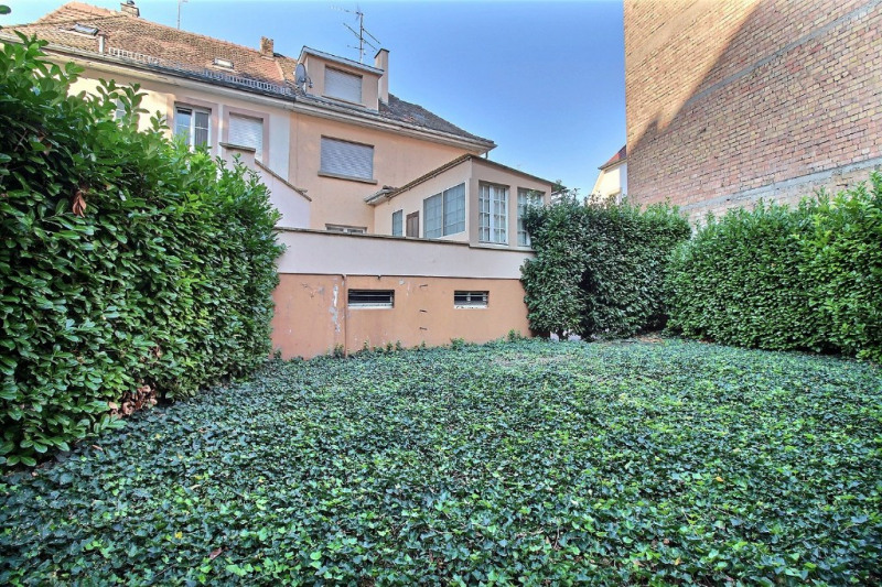 Sale house / villa Strasbourg 492000€ - Picture 3