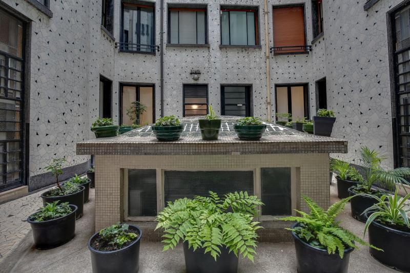 Rental apartment Paris 16ème 3500€ CC - Picture 10