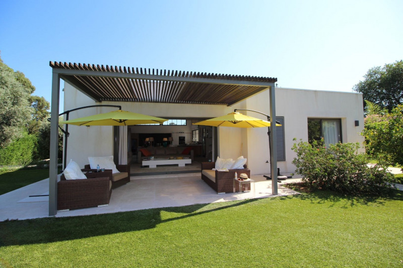Vente de prestige maison / villa Grimaud 1350000€ - Photo 2