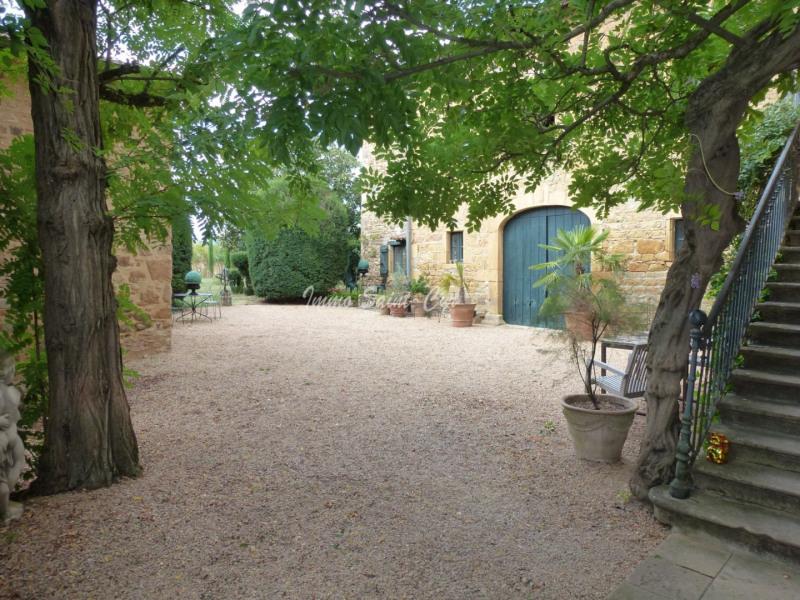 Vente de prestige maison / villa Legny 950000€ - Photo 8