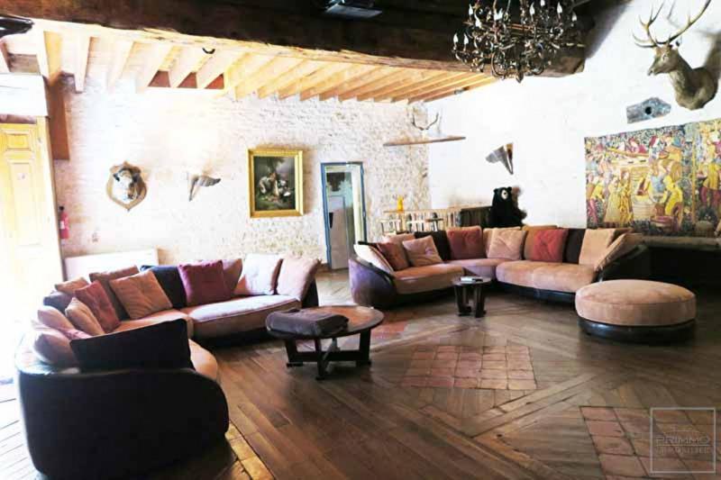 Deluxe sale house / villa Chazay d'azergues 2300000€ - Picture 9