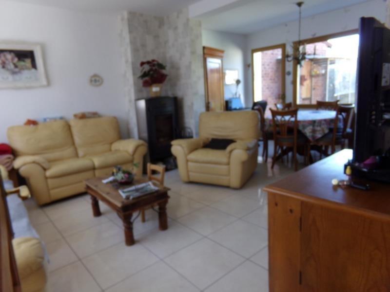 Vente maison / villa Brebieres 146000€ - Photo 2