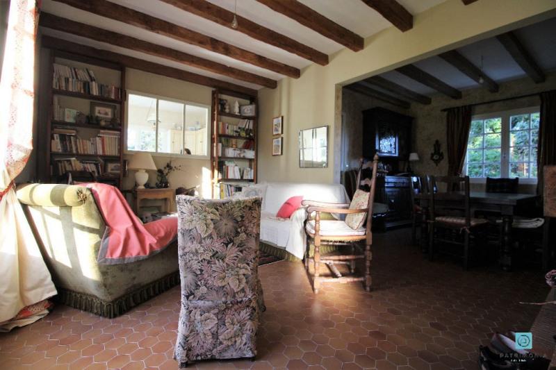 Sale house / villa Clohars carnoet 250800€ - Picture 2