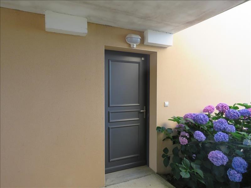 Sale apartment St lys 82500€ - Picture 2