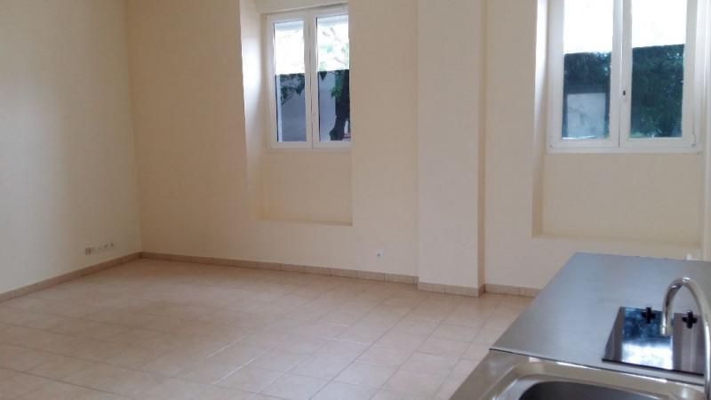 Locação apartamento Ballainvilliers 545€ CC - Fotografia 1
