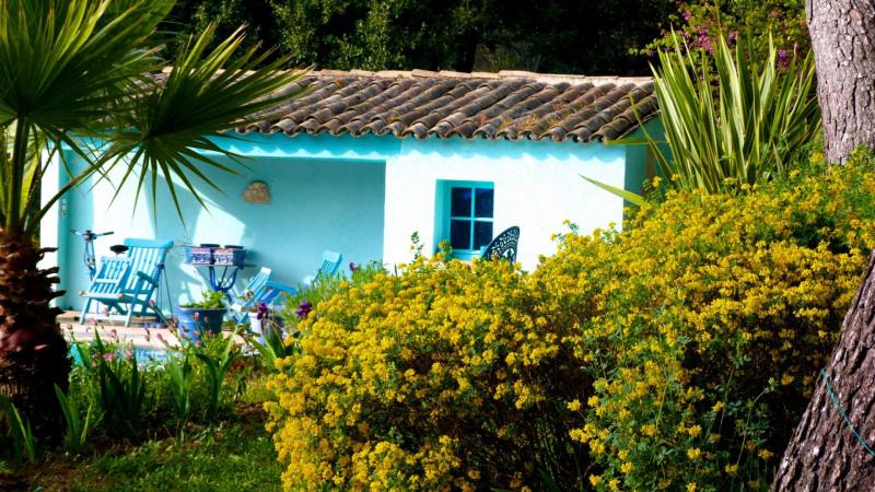 Deluxe sale house / villa Vence 1150000€ - Picture 12