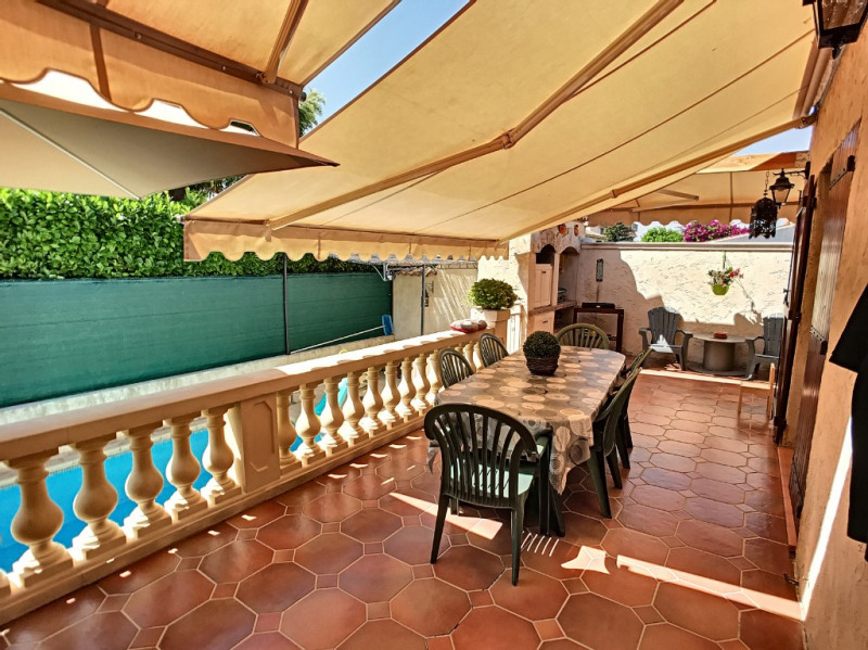 Vente de prestige maison / villa Cagnes sur mer 590000€ - Photo 3