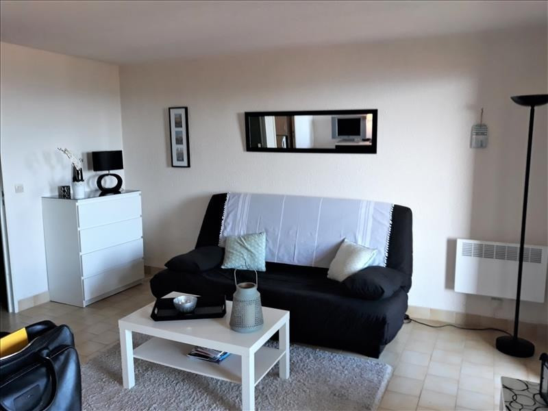 Vente appartement Les issambres 239 000€ - Photo 2