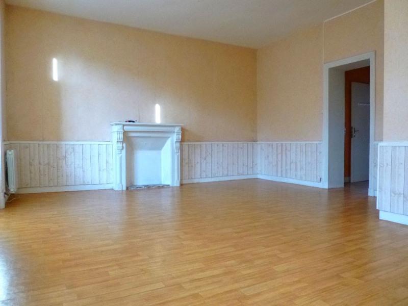 Sale apartment Sainte anne d auray 107600€ - Picture 1