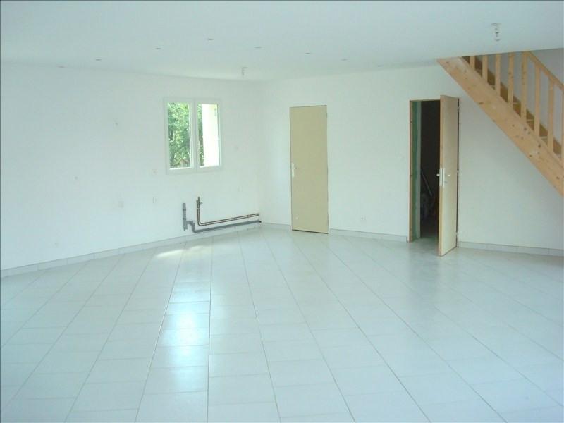 Sale house / villa St parize le chatel 116000€ - Picture 2