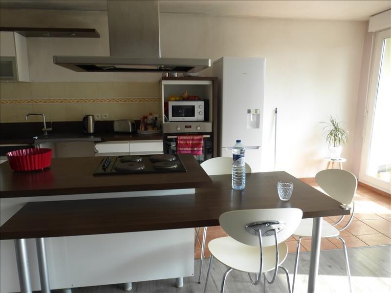 Sale apartment Les pavillons sous bois 200000€ - Picture 4