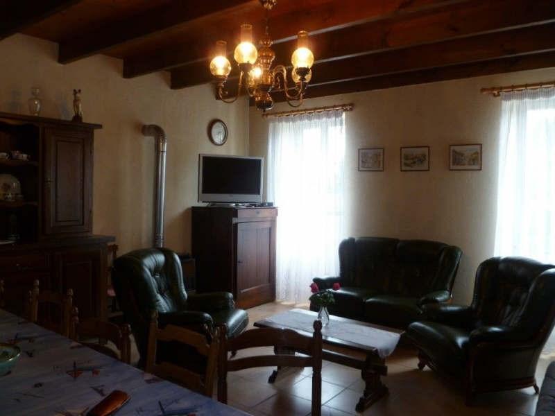 Vente maison / villa Le chateau d'oleron 204800€ - Photo 4