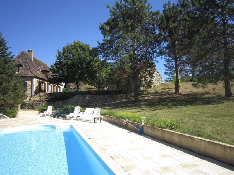 Vente de prestige maison / villa Le bugue 599 000€ - Photo 1