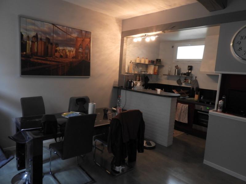 Vente maison / villa Sotteville les rouen 120000€ - Photo 5