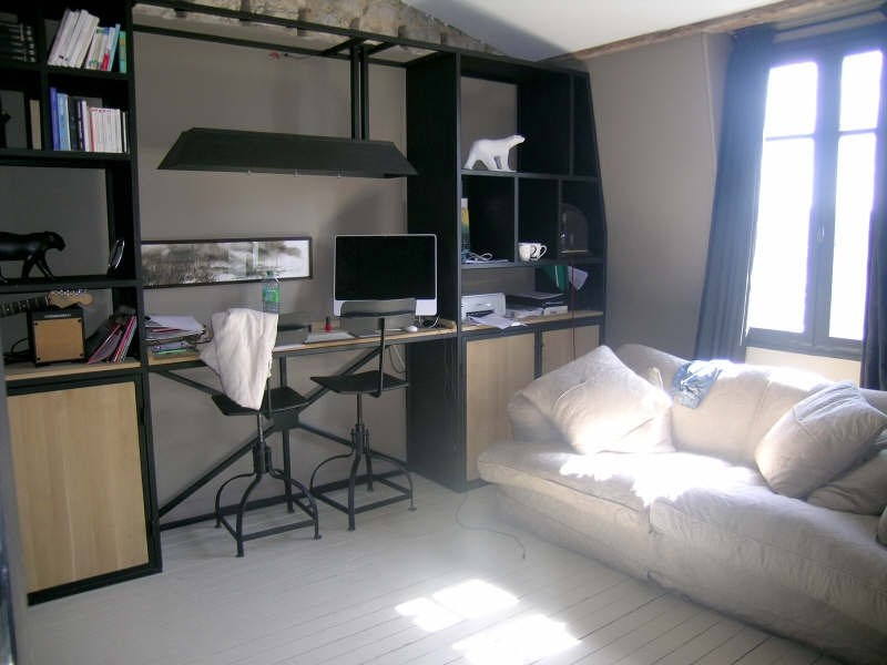 Deluxe sale apartment St germain en laye 1 095 000€ - Picture 5