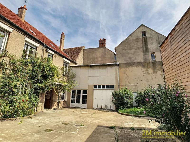 Vente immeuble Melun 450000€ - Photo 2