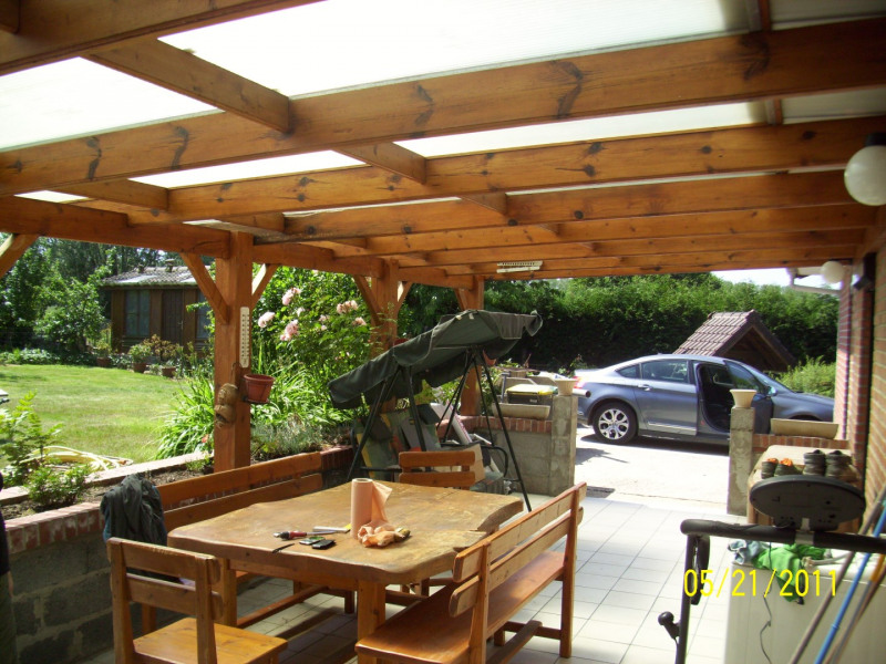 Vente maison / villa Prox hazebrouck 157000€ - Photo 2