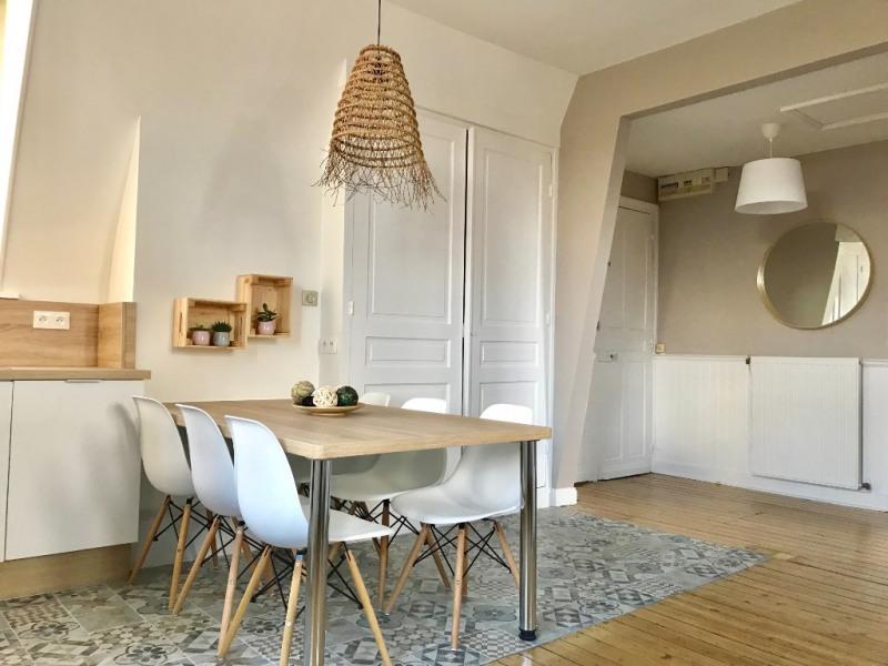 Verkoop  appartement Le touquet paris plage 472000€ - Foto 3