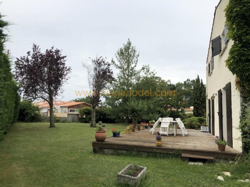 Lijfrente  huis Marennes 165000€ - Foto 9
