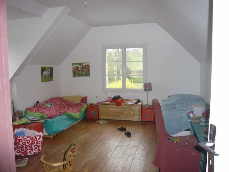 Rental house / villa Hautefontaine 840€ CC - Picture 4
