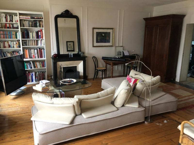 Vente appartement Saint germain en laye 740000€ - Photo 3