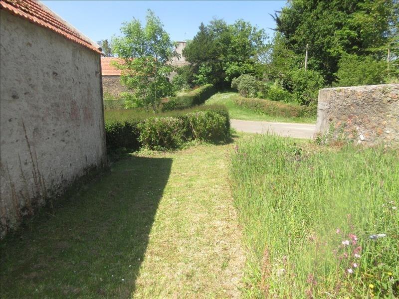 Vente maison / villa Cleden cap sizun 94500€ - Photo 4