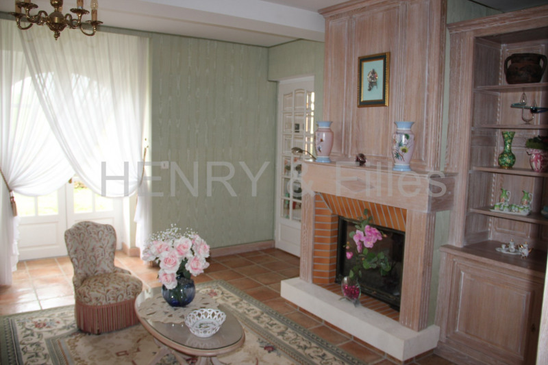 Sale house / villa Samatan 265000€ - Picture 12