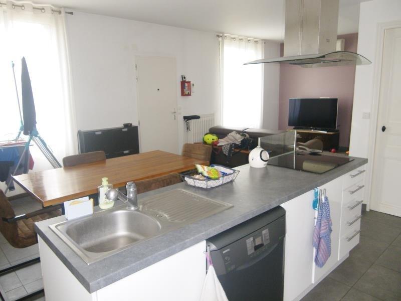 Sale house / villa Sannois 342000€ - Picture 2