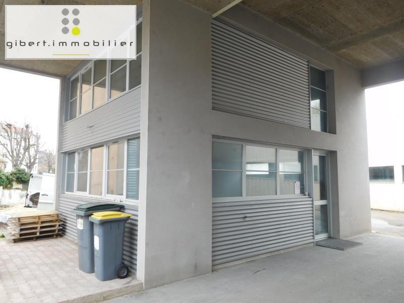 Rental office Le puy en velay 750€ HC - Picture 1