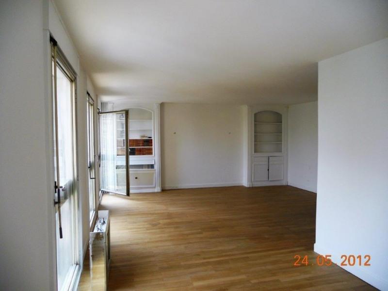 Rental apartment Paris 15ème 3500€ CC - Picture 6